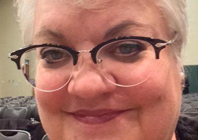 Mentor Kathy