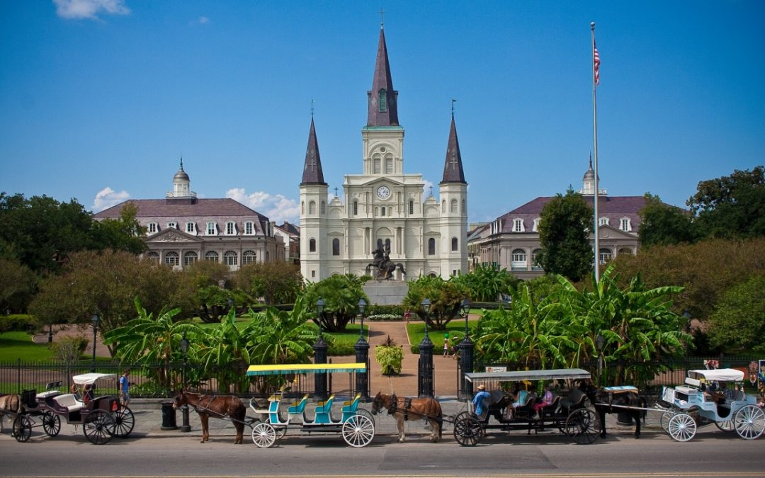 New Orleans – 2016