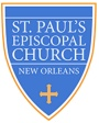 Worship Service, St. Paul's Episcopal Church