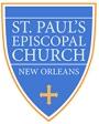 Worship Service, St. Paul's Episcopal Church
